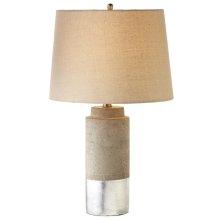 (130991) 1 ea Lamp with Bulb. (2 pc. assortment)