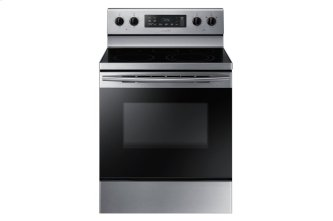 NE59K3310SS Electric Range with Stainless Steel Edge Frame, 5.9 cu.ft