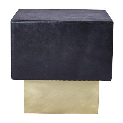 Flint Square Side Table