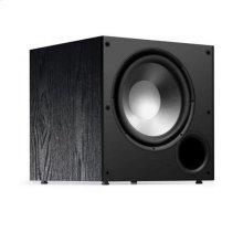 10-inch 100 Watt Compact Powered Subwoofer