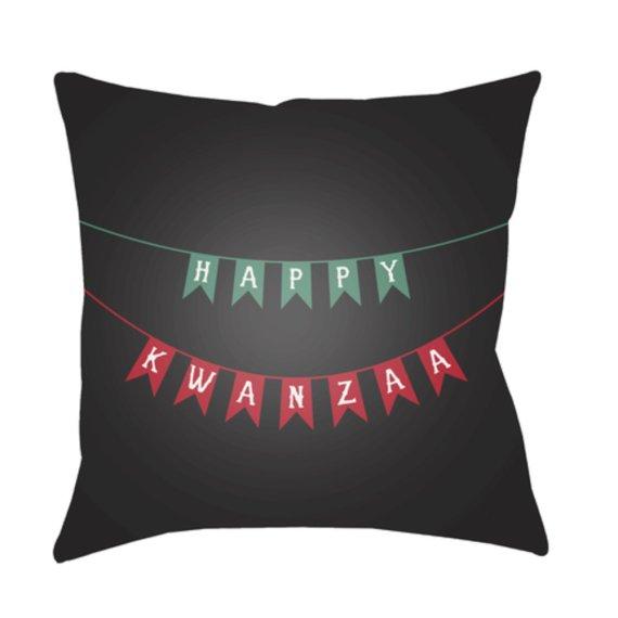 "Kwanzaa I HDY-042 18"" x 18"""