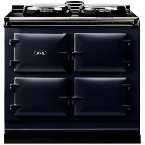 Claret AGA Dual Control 3-Oven All Electric
