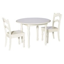 Youth Table & Chairs
