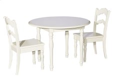 Youth Table & Chairs Product Image