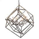 Amelia Silver Chandelier Product Image