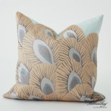 Francis Feather Pillow