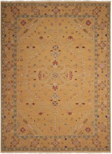 Nourmak S205 Toffee Rectangle Rug 8'10'' X 11'10''