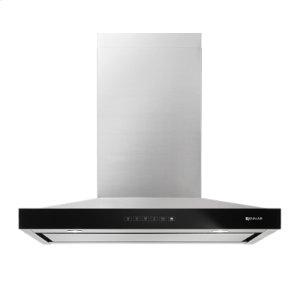 """HOT BUY CLEARANCE!!! Euro-Style 36"""" Pyramid Style Canopy Wall Hood, Out of Box Display Models"""