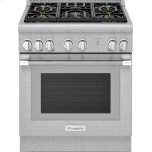 Thermador30-Inch Pro Harmony(R) Standard Depth Gas Range