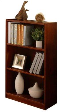 Merlot Bookcase