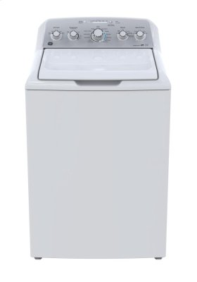 4.9 (IEC) cu. ft. capacity Top Load Washer W/ Stainless Steel Drum