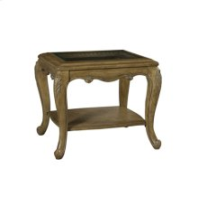 Touraine End Table
