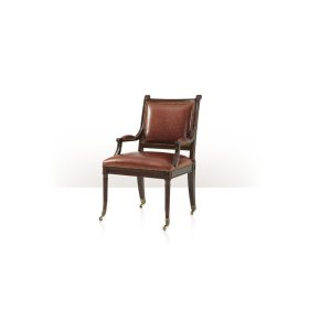 A Game Chair of Regents