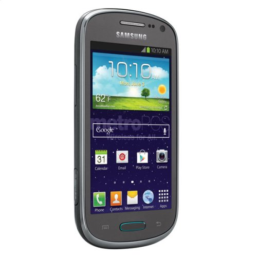 Samsung Galaxy Exhibit (Metro PCS)