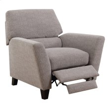 Press Back Chair Speckled Brown #k2080-13