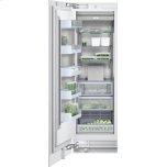 "GaggenauVario freezer 400 series RF 461 701 Fully integrated Width 24"" (61 cm)"