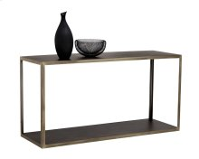 Mara Console Table - Espresso