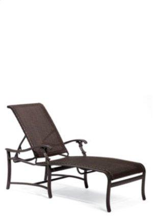 Ravello Woven Chaise Lounge