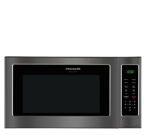 Frigidaire Gallery 2 0 Cu Ft Built In Microwave