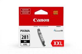 Canon CLI-281 XXL Black Ink Tank XXL Individual Ink Tank