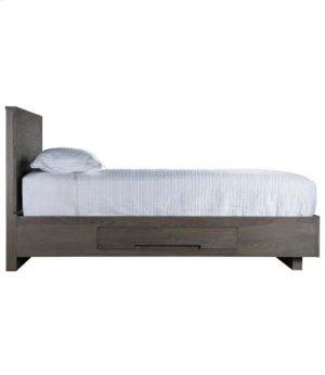 Tara Storage Bed - King