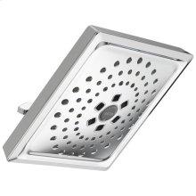 Chrome H2Okinetic ® 3-Setting Raincan Shower Head