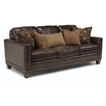 Port Royal Leather Sofa