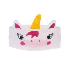 Kids' Unicorn Ear Warmers.