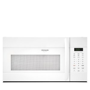 Gallery 1.7 Cu. Ft. Over-The-Range Microwave - WHITE