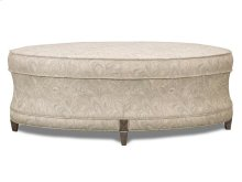 Accent Cocktail Ottoman