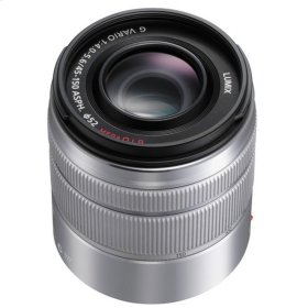 LUMIX® G X VARIO 45-150 mm H-FS45150 Lens For G Series Cameras