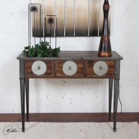 Patten, Console Table