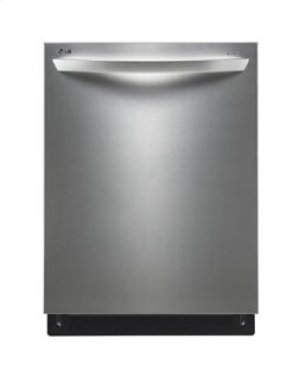 Fully Integrated Dishwasher with Height-Adjustable 3rd Rack Product Image