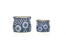 Wishes Cachepot - Set of 3