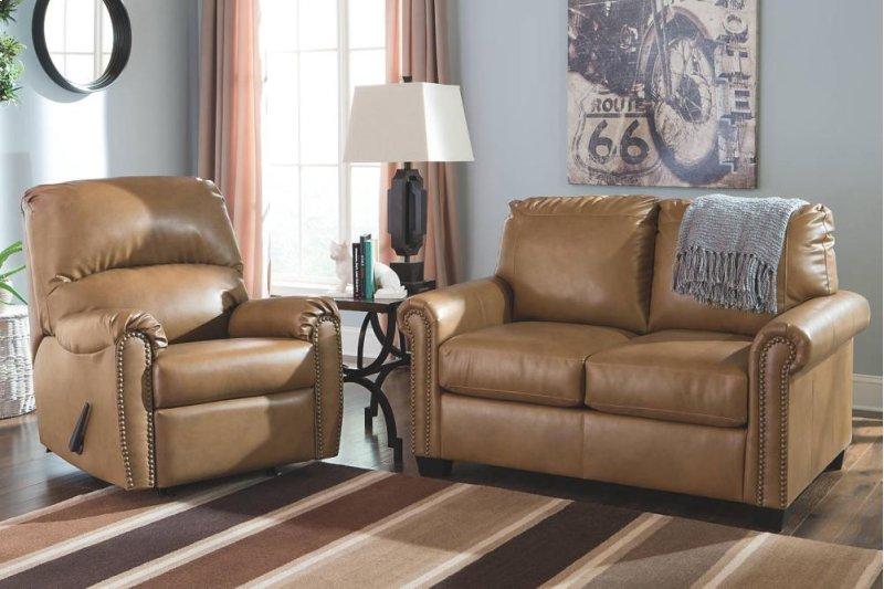 3800225 In By Ashley Furniture In Tulsa Ok Rocker Recliner