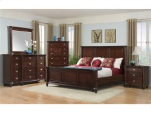 Hamilton 5PC Bedroom Set