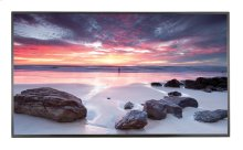"55"" class - Immersive Screen with Smart Platform Ultra HD UH5C Series"