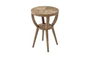 Southfield Accent Table, Echo Oak