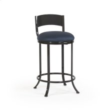 Monaco Swivel Stool