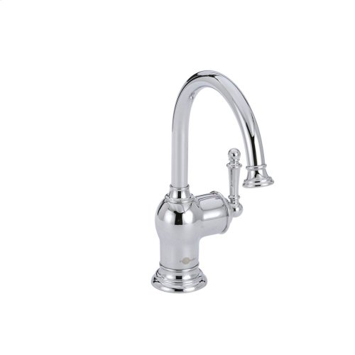Iris Cold Filtered Water Dispenser Faucet (F-C2300-Chrome)