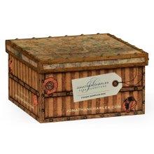 JC Finish Samples Box (114 Samples)