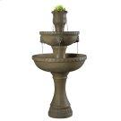 Lyon - Outdoor Floor Fountain Product Image