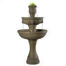 Lyon - Outdoor Floor Fountain Product Image