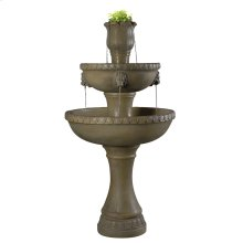 Lyon - Outdoor Floor Fountain