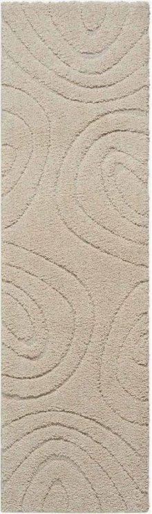 Jaspar Jasp1 Cream Runner 2'2'' X 7'6''