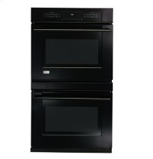 """GE Monogram® 30"""" Built-In Electronic Convection Double Oven"""