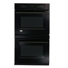 "GE Monogram® 30"" Built-In Electronic Convection Double Oven"