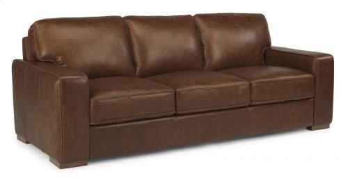 McKinley Leather Sofa
