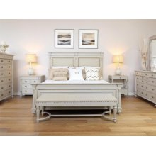 Brookston King Upholstered Bed