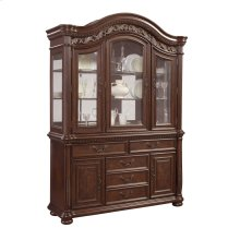 San Marino Hutch (top only, requires base)